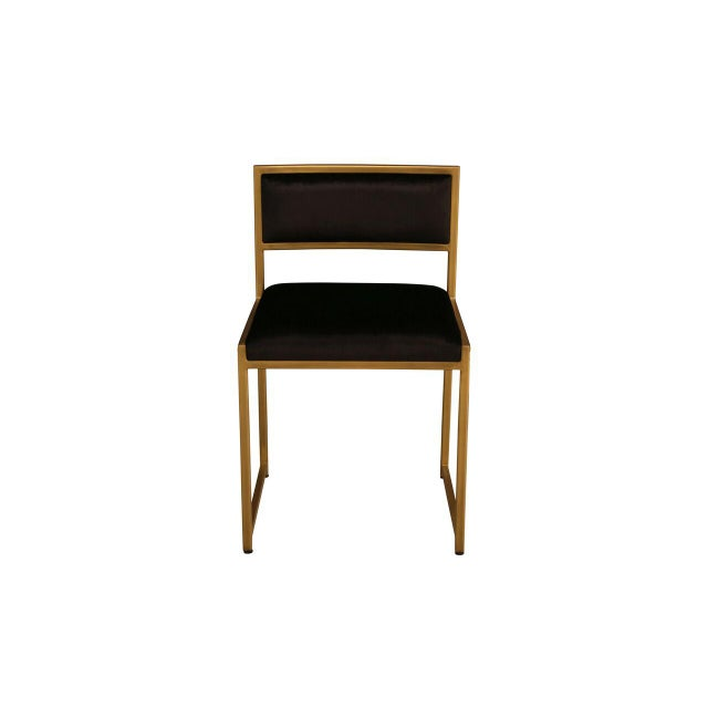 2010s Carlyle Side Chair For Sale - Image 5 of 6