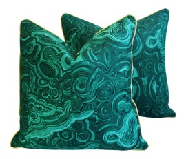 Image of Victorian Pillows