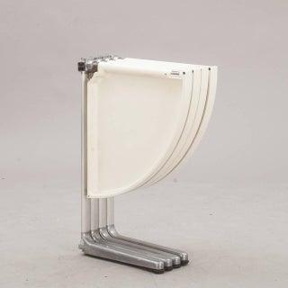 "Giancarlo Piretti ""Plana"" Folding Table by Castelli Preview"