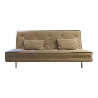 Modern Ligne Roset Nomad Express Couch/Sleeper Sofa For Sale
