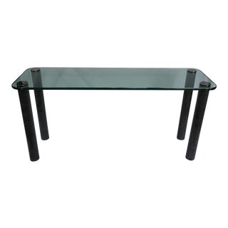 Leon Rosen for Pace Collection Console Table For Sale