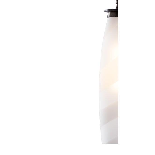 Modern Reng Tourbillion Pendant Light For Sale - Image 3 of 5