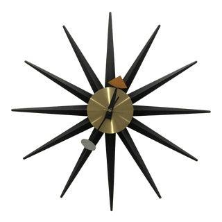 Original George Nelson Clock for Howard Miller