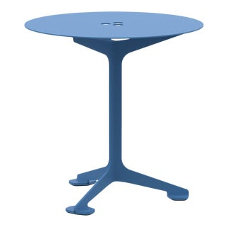 Jackson Cafe Table Round in Lake For Sale