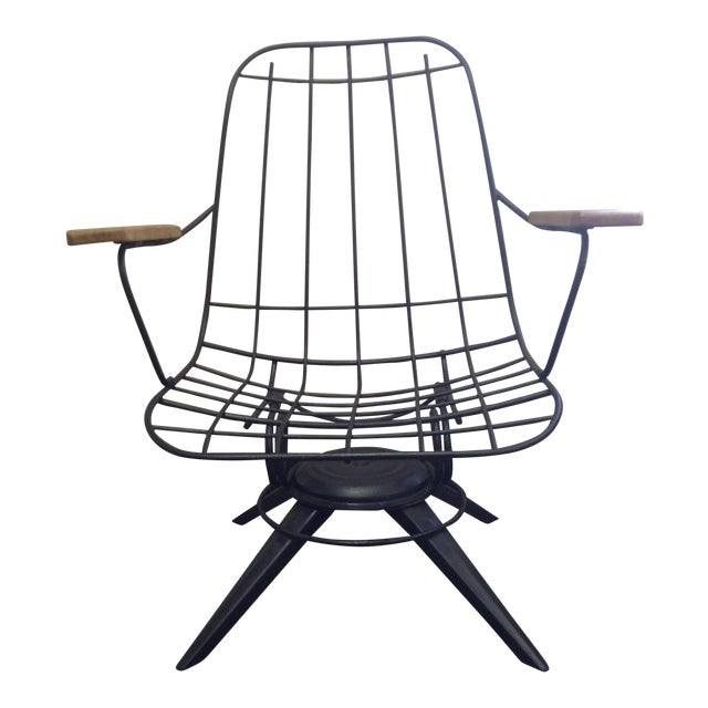 Eames Era Wire Chair - Image 1 of 7