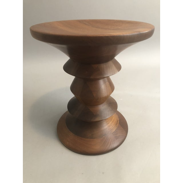 Herman Miller Eames Time Life Stool For Sale - Image 4 of 5