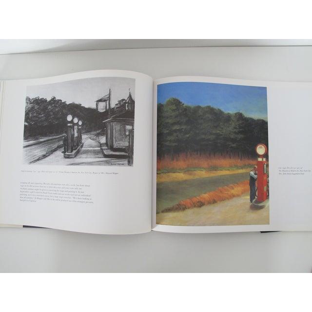 Edward Hopper Book - Image 4 of 4