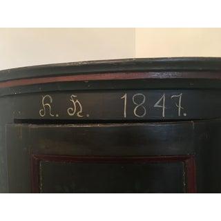 Mid 19th Century Antique Corner Cabinet Preview