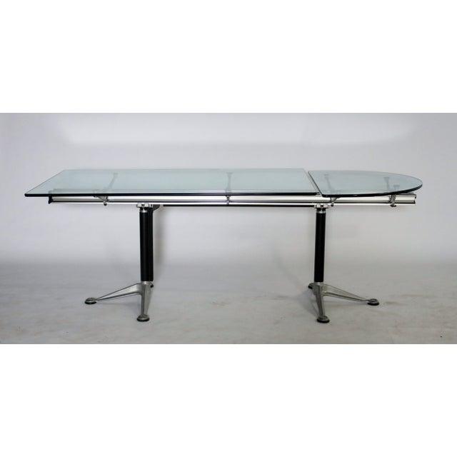 Bruce Burdick Executive Desk for Herman Miller For Sale - Image 10 of 12