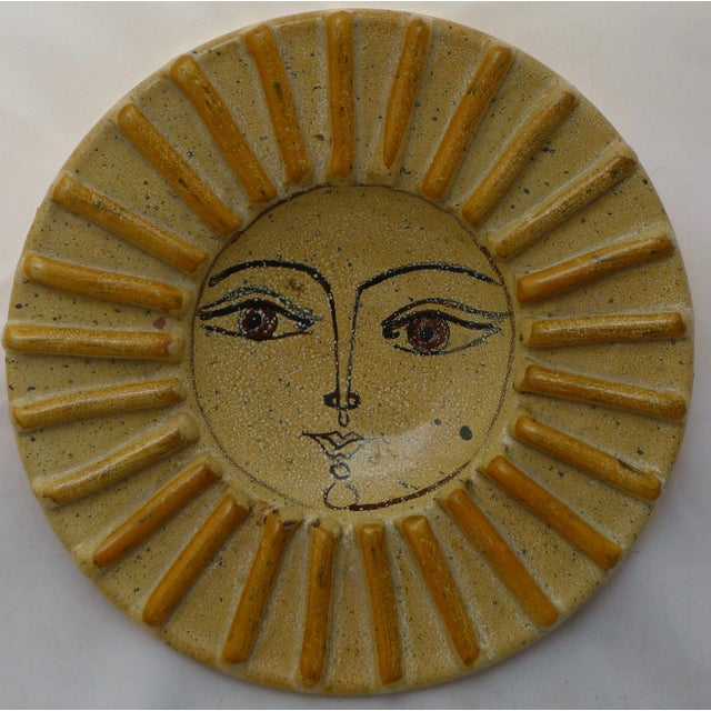 Alfaraz Picasso Style Sunshine Bowl - Image 9 of 11