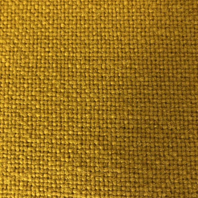 Mustard Kurt Orstervig for Rolschau Mobelfabrik Lounge Chair For Sale - Image 8 of 12