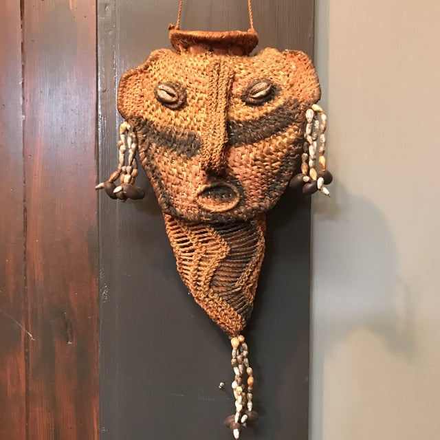 Tribal Koteka of New Guinea - Image 2 of 9