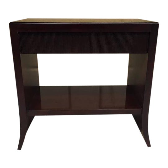 Barbara Barry Console for Baker Furniture Company For Sale