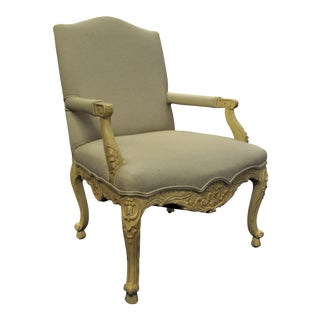 French Country Style Arm Chair