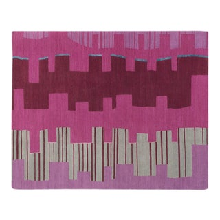 Topo Blush, 8 x 10 Rug For Sale