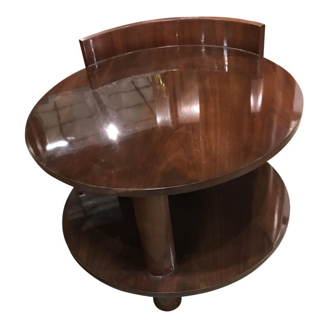 Ralph Lauren Modern Hollywood End Table For Sale
