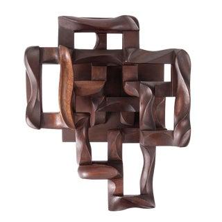Mario Dal Fabbro Sculpture For Sale