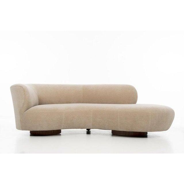 Vladimir Kagan Cloud Sofa For Sale - Image 13 of 13