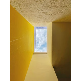 """""""The Skylight"""" Contemporary Limited Edition Print For Sale"""