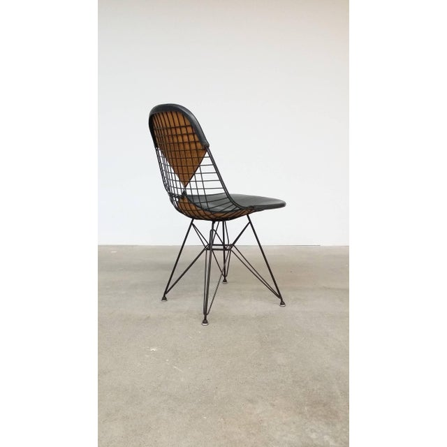 Early Charles Eames Dkr-2 For Sale In Providence - Image 6 of 10