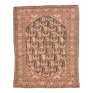 Antique Malayer Persian Rug For Sale