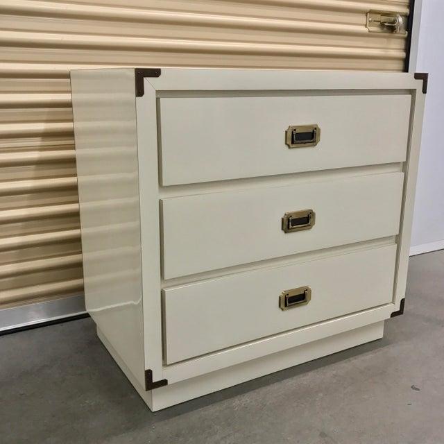 Springer Style Campaign Dresser - Image 7 of 10