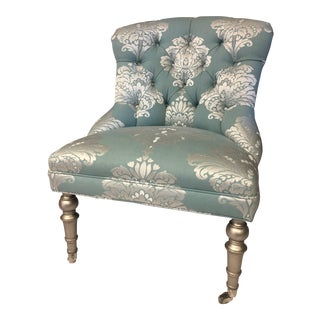 Modern Thibaut Middleton Chair For Sale