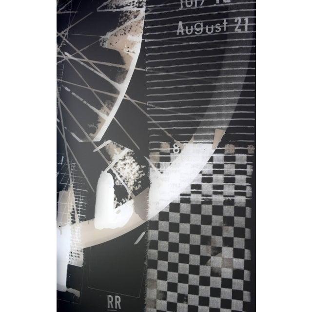 Robert Rauschenberg 1980 Robert Rauschenberg Signed Photolithograph For Sale - Image 4 of 8