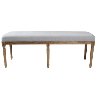Blink Home Linen Bench For Sale