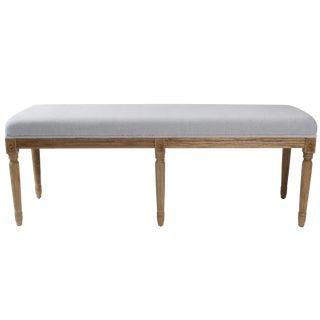Blink Home Linen Bench