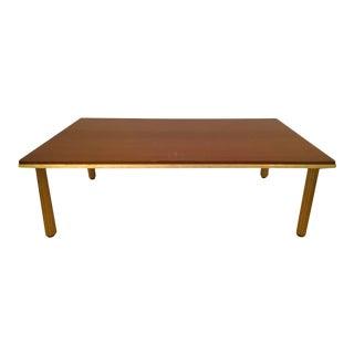 Large Elizabeth Garouste and Mattia Bonetti Table For Sale
