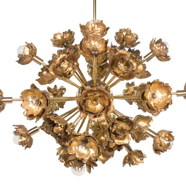 Traditional Adeline Chandelier For Sale - Image 3 of 6