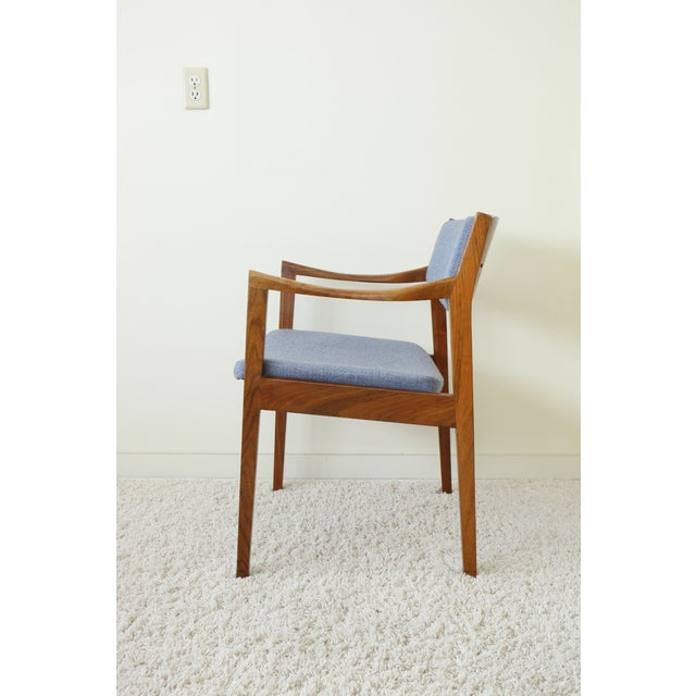 Fantastic Vintage Mid Century Modern Armchair By Gunlocke Ocoug Best Dining Table And Chair Ideas Images Ocougorg