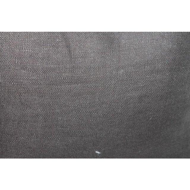 Small Navajo Weaving Eye Dazzler Pillow - Image 4 of 5