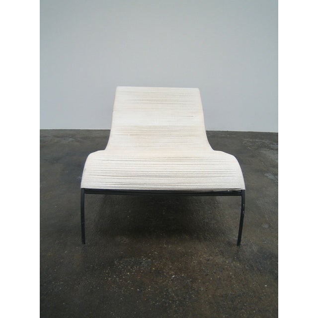 Van Keppel-Green Chaise Lounge Chair For Sale - Image 5 of 5