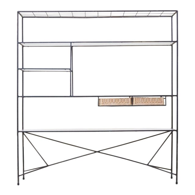 Paul McCobb Room Divider or Shelf for Arbuck For Sale