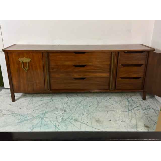 Bert England for Widdicomb Credenza - Image 5 of 6