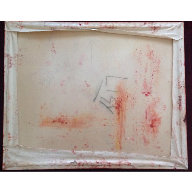 """Permanent Subjugation"" Original Painting - Image 2 of 2"