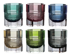 Image of Art Deco Tableware and Barware
