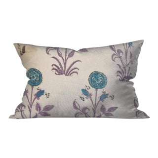 Indian Block Print Pillow Cover