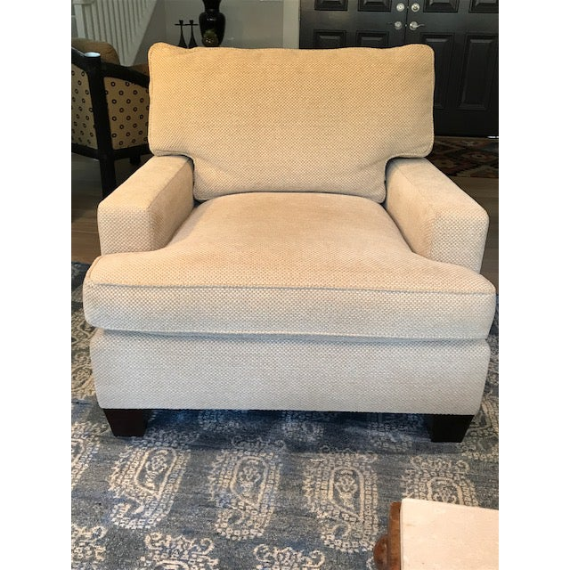 Barbara Barry for Baker Furniture Sofa For Sale In San Francisco - Image 6 of 7