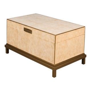 Sarreid Milton Coffee Table For Sale