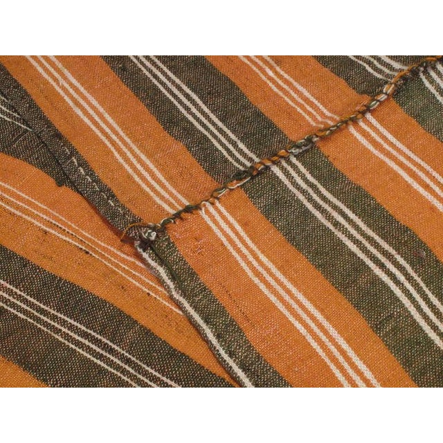 Striped Cover For Sale In New York - Image 6 of 6