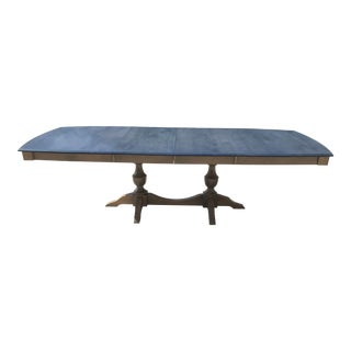 Custom Canadel Dining Room Table For Sale