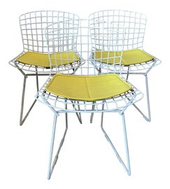Image of Harry Bertoia Accent Chairs