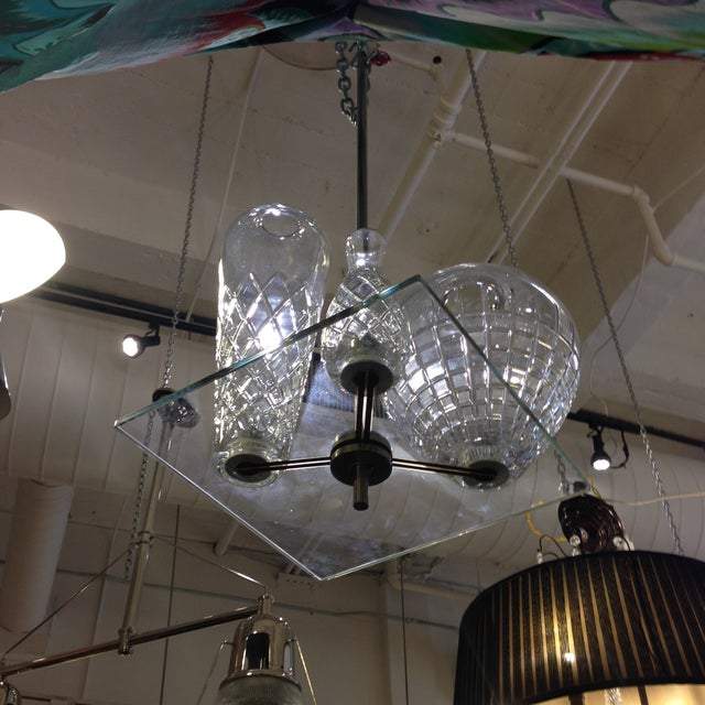 Flos Cicatrices De Luxe ThreePendant Light - Image 7 of 8