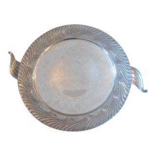 20th Century Art Deco Alfred Kintz for International Silver Serving Bowl