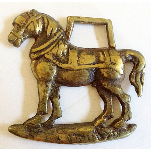 Traditional English Rocking Horse - Image 3 of 3