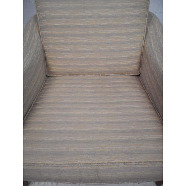 Wood Midcentury Lounge Chair by Dux For Sale - Image 7 of 13