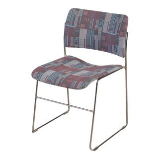 David Rowland 40/4 Side Chair For Sale